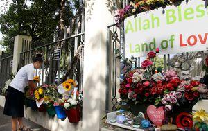 Australia marks Christchurch massacre anniversary