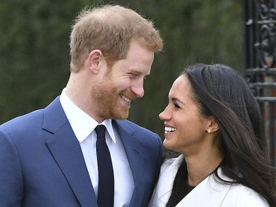 What does Meghan Markle's star sign say about her?