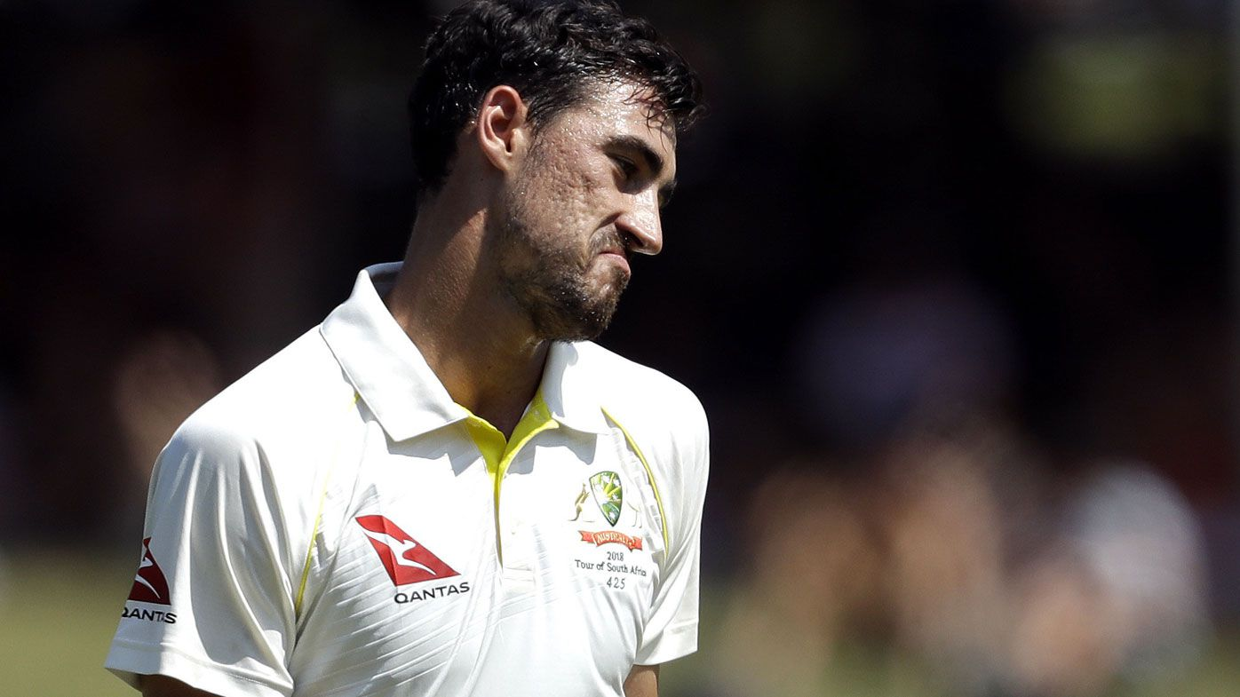 Starc must fire in Perth or get the axe: Waugh