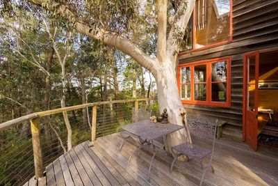 "<strong>#4 <a href=""https://www.airbnb.com/rooms/872268"" target=""_top"">Treehouse in the Blue Mountains</a> - Blackheath, New South Wales</strong>"