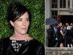 Kate Spade's heartbroken dad dies night before funeral
