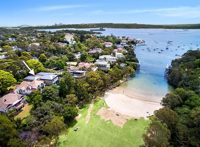 <strong>4. Vaucluse (NSW), $4,300,000</strong>