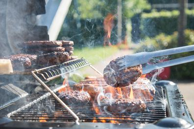 What you need to know about using a BBQ during a total fire ban