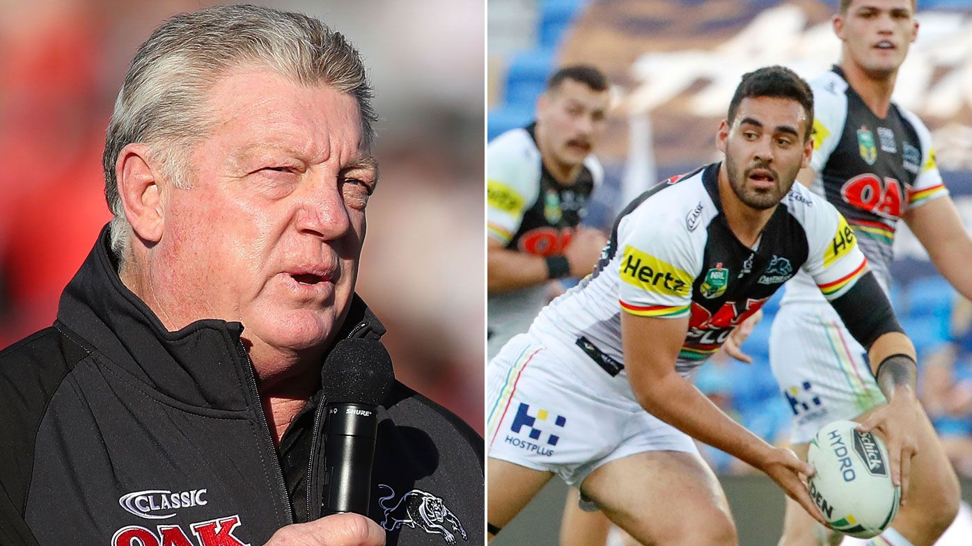 Penrith Panthers sex tape scandal: could it cost a drought-breaking premiership?