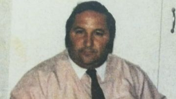 """The son of Raymond Mulvihill (pictured) claims his father killed Sharron Phillips and was a """"mass murderer""""."""