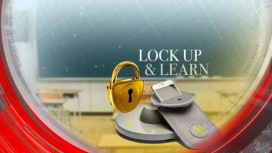 Lock up and learn