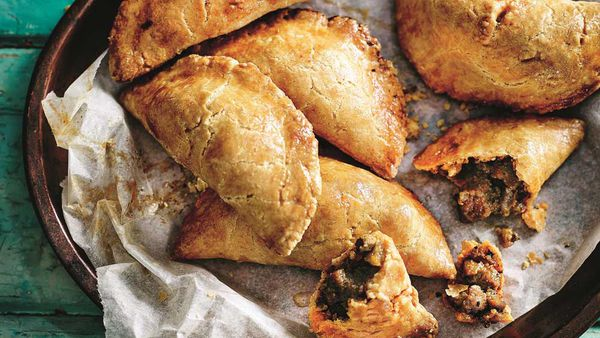 Anjum Anand's goan pork pies_recipe