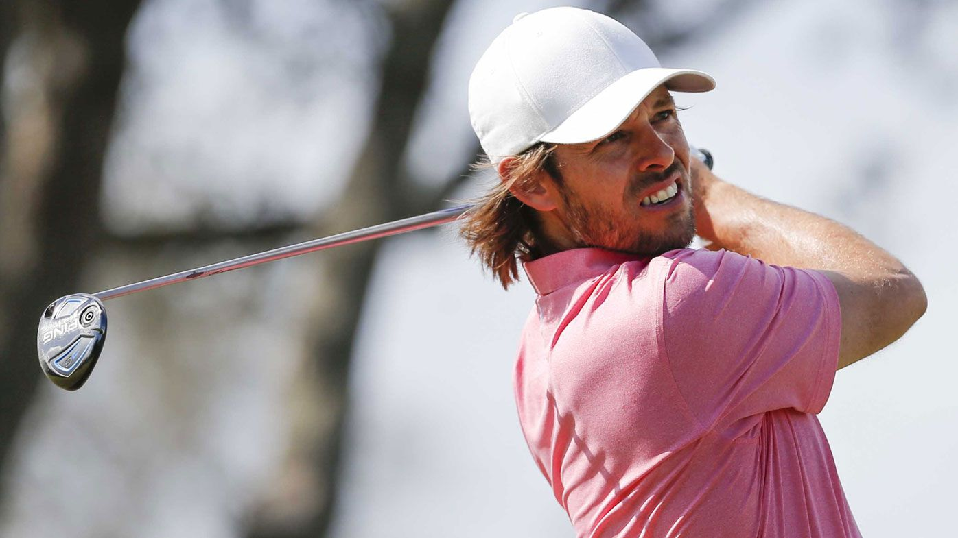 Aaron Baddeley chasing PGA victory at Bay Hill as Rory McIlroy stalks lead