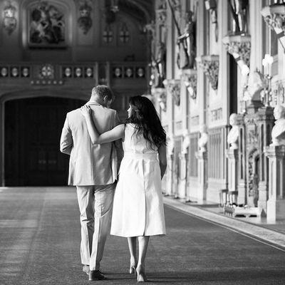 Congratulations Harry & Meghan, May 2019