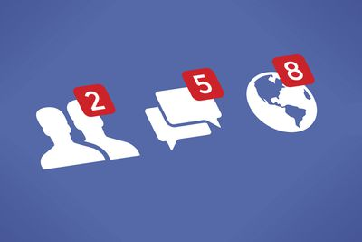 Your old high-school friends are really boring on Facebook