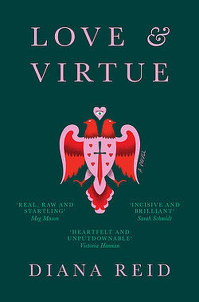 Love and Virtue