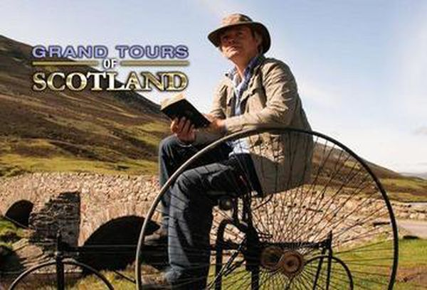 Grand Tours of Scotland