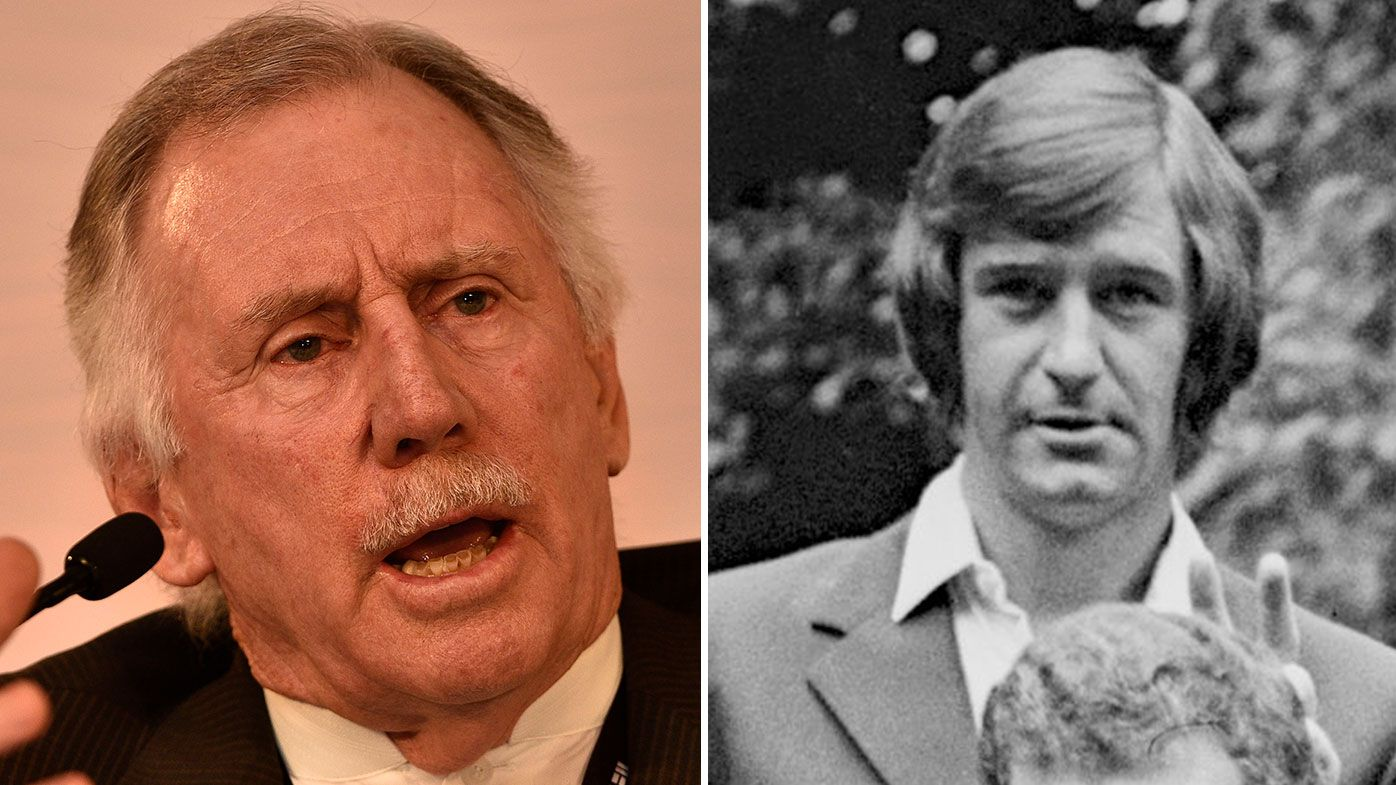 EXCLUSIVE: Ian Chappell's heartfelt tribute to Graeme Watson after former Aussie cricketer loses cancer battle