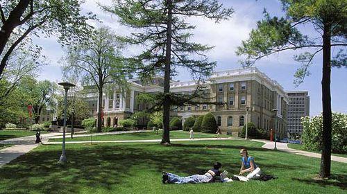 US university's plan to 'dismantle white supremacy'