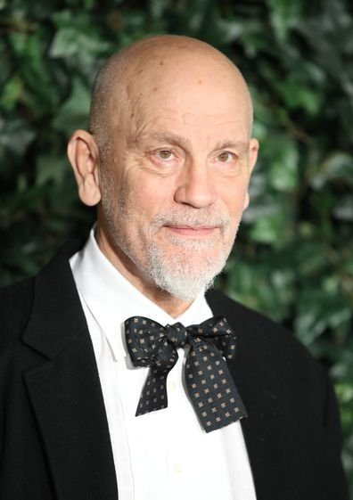 John Malkovich, The London Evening Standard Theatre Awards, November 13, 2016 in London, England