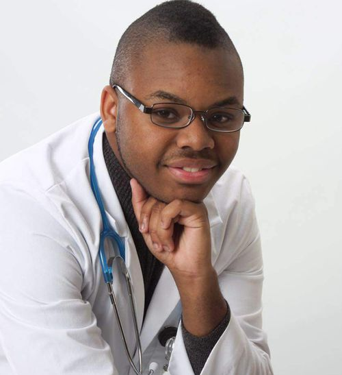 Malachi Love-Robinson's website said the New Birth, New Life Alternative Medicine and Urgent Care Clinic offered holistic and urgent care, as well as family planning counseling. Source: Facebook