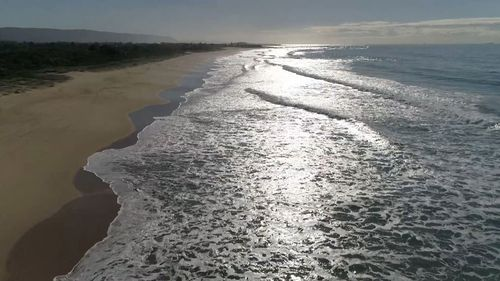 Fairy Meadow Beach is an idyllic location in Wollongong's north.