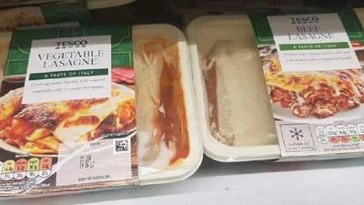 'Dangerous' supermarket prank causes outrage