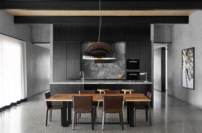 Elsternwick Residence by Flack Studio