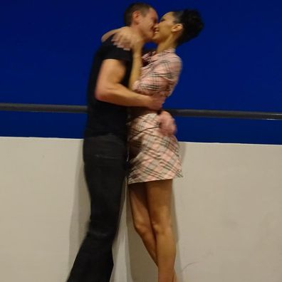 Bella Hadid debuts new relationship with man.