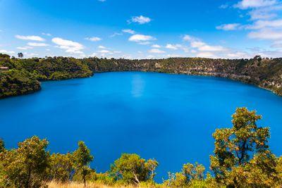 5. Mount Gambier, South Australia