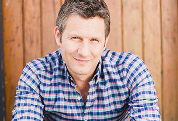 Adam Hills: The Last Leg Down Under