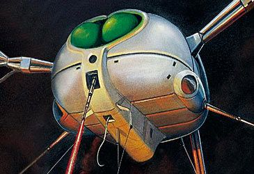 Daily Quiz: Aliens from which planet invade Earth in The War of the Worlds?