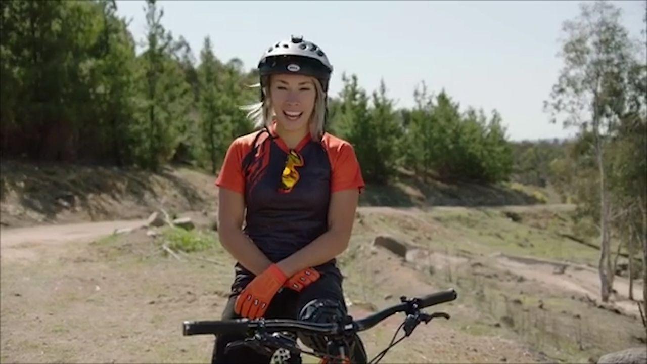 EXCLUSIVE: How COVID-19 saved Australian Olympic medal hopeful Caroline Buchanan's Tokyo bid