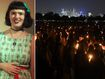 Thousands unite to remember Eurydice Dixon