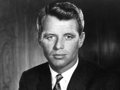 7. Robert F. Kennedy (1925-1968)