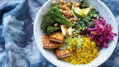 "<a href=""http://kitchen.nine.com.au/2017/04/04/16/07/buddha-bliss-bowl"" target=""_top"">Buddha bliss bowl</a> recipe"