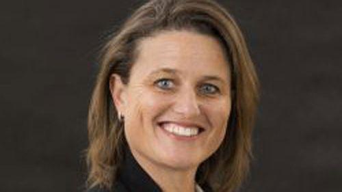 Dr Kirsten Ferguson will temporarily replace Justin Milne.