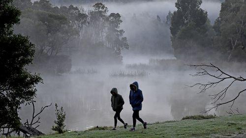 190507 Weather forecast Australia cold snap multiple states News BOM