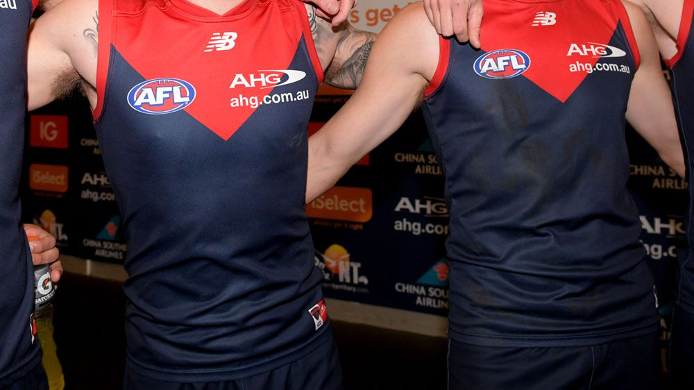 AFL news: Melbourne Demons player accused of sexually assaulting woman in Bali