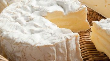 Listeria warning over cheeses