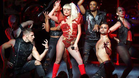 Lady Gaga announces Australian tour!