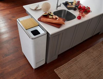 <strong>Zera food Recycler</strong>