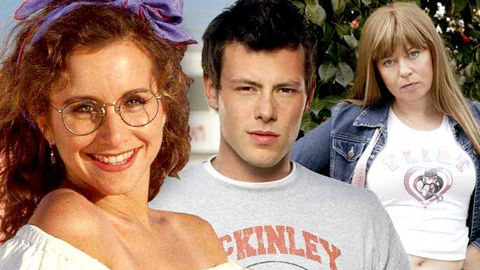 Slideshow: TV's craziest actor-to-character age differences