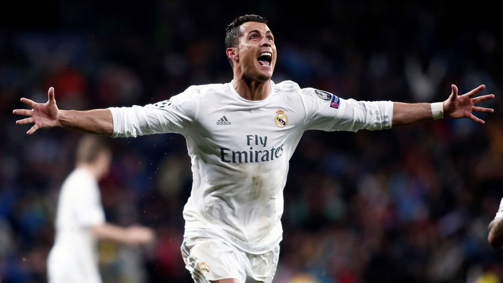 My place in history is assured: Ronaldo