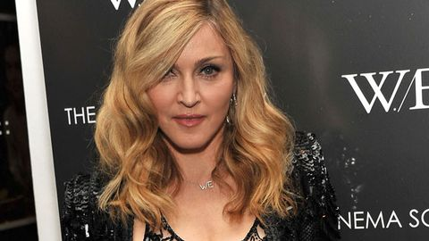 Madonna's own staff accused of leaking songs