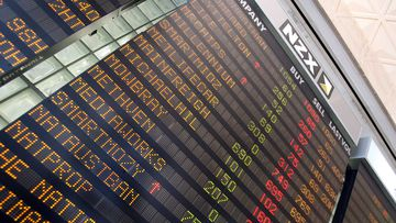 The New Zealand stock exchange has been shut down two days in a row by an offshore cyber attack.