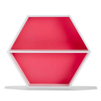 "Hexagon shadow box, $12, <a href=""http://www.kmart.com.au/product/hexagon-shadow-box/578839"" target=""_blank"">Kmart</a>"