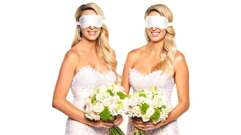 Married Sight Expect Wedded Wonderland Image Result Michael 9now 2017