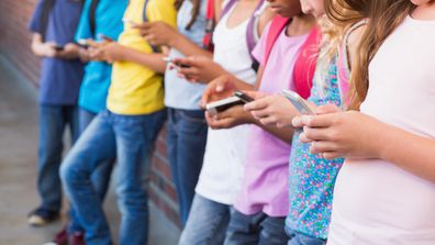 NSW schools to enforce mobile phone bans