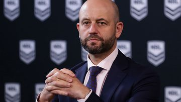 NRL boss sensationally quits: full fallout