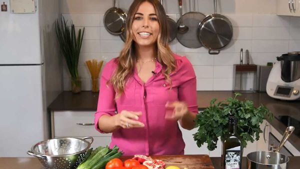 Lyndi Cohen's prettiest tabouli recipe