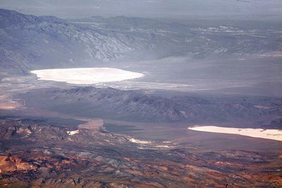 <strong>Groom Lake, Nevada, United States</strong>