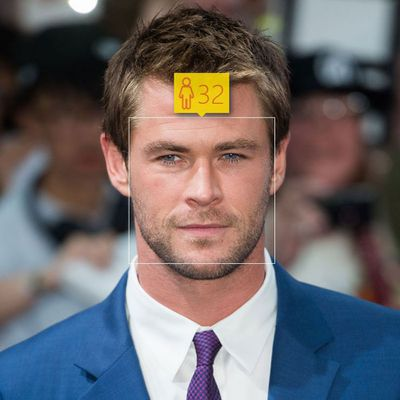 <p>Chris Hemsworth, 31</p>