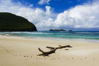 11. Ned's Beach, Lord Howe Island, NSW