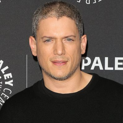 "Actor Wentworth Miller attends the ""Prison Break"" screening and conversation at The Paley Center for Media on March 29, 2017 in Beverly Hills, California."